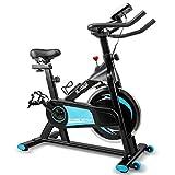 alvorog Indoor Fitness Fahrrad Heimtrainer Cycle...