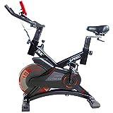 ISE Indoor Cycle Ergometer Heimtrainer mit...