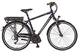 Prophete Herren Elektrofahrrad E-Bike Alu-Trekking...