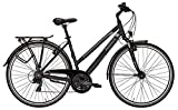 Damen Fahrrad 28 Zoll schwarz/grau - Pegasus...