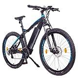 NCM Moscow 48V 29' Zoll E-MTB,Mountainbike E-Bike,...