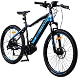 Remington MXPRO MTB E-Bike Mountainbike Pedelec...