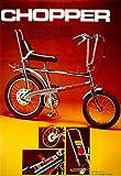 565pir Chopper Raleigh Bike 1970er Jahre...