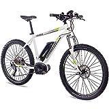 27,5 Zoll E-BIKE Mountainbike Pedelec...