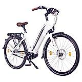 NCM Milano Max E-Bike Trekking Rad, 250W, 36V 16Ah...