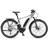 Winora E-Bike Yakun Tour Herren 500Wh 27,5'' 20-G...