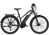 Conway EMC 627 Damen E-Bike 500Wh E-Mountainbike...