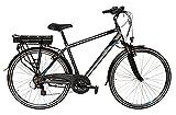 Telefunken E-Bike Herren Elektrofahrrad Alu 28...