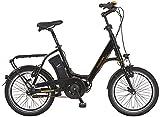 Prophete E-Bike Alu-Kompaktrad, NAVIGATOR Compact...