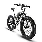 Extrbici XF800, E-Bike,1000W, 48V, 13Ah,...