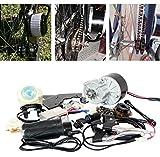 24V 250W elektrische Fahrrad Umwandlungs-KIT...