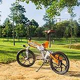 Unbekannt Rich BIT RT730 Elektrisches Fahrrad 250W...