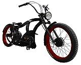 Power-Bikes, Pedelec, E-Bike 250W Fatbike,...