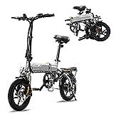 HITWAY Elektrofahrrad E Bike Pedelec Cityräder...