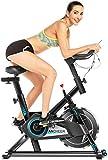 ANCHEER Heimtrainer,Indoor Cycling Bike...
