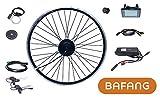 Bafang E-Bike Umbausatz 28' 500W 48V Hinterrad...