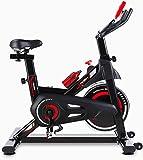 femor HeimtrainerFahrrad, Indoor Cycle 150 kg...