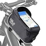 HiLo sports Fahrrad Oberrohrtasche für Smartphone...