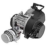 Samger Samger 49cc 2 takt Motor Mini Motor...