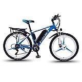 Hyuhome Elektrische Fahrräder für Erwachsene,...