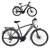FISCHER Herren - Trekking E-Bike VIATOR 4.0i,...