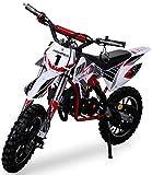 Actionbikes Motors Kinder Mini Crossbike Gazelle...