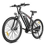 VIVI Elektrofahrrad 27,5 Zoll E-Bike Herren Damen,...