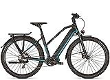 Kalkhoff Endeavour 5.S XXL Trapez E-Bike Trekking...
