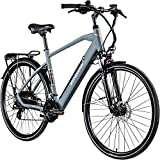 Zündapp Z810 Herren E-Bike Trekkingrad Pedelec...