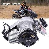Sange 49cc 2 Hub Pull Start Motor Motor...