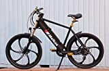 XT-Racing XTC - Edition Speed Bike by MELKUS -...