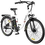 VIVI E-Bike Elektrofahrrad, 26 Zoll Pedelec...