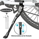 BIFY Fahrradständer für 24-28 Zoll,Fahrradrahmen...