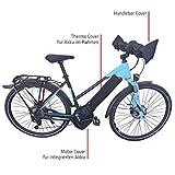 NC-17 Connect E-Bike Akku Schutzhülle Standard...