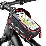 Furado Wasserdichter Fahrradtasche Rahmentaschen...