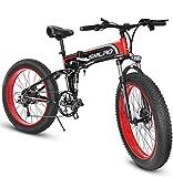 XXCY 1000W Mountain Ebike des elektrischen Fahrrad...
