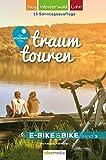Traumtouren E-Bike & Bike Band 3: Ein schöner Tag...