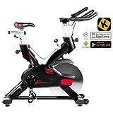 AsVIVA Indoorcycle Speedbike S15 Bluetooth...