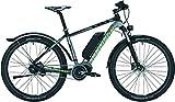 E-Bike Morrison Shawnee 11,6 Ah 27,5' 8-Gang...