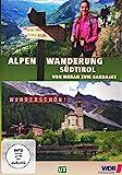 Wunderschön! - Wandern über die Alpen 2 -...