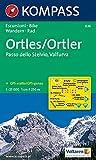 Ortler/Ortles, Stilfser Joch/Passo dello Stelvio,...