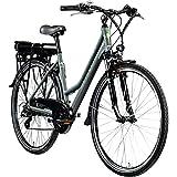 Zündapp E Bike 700c Trekkingrad Damen Pedelec...