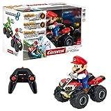 Carrera RC Mario Kart 8 Mario Quad │...