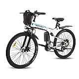 VARUN Faltbares E-Bike 26 Zoll...