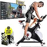 Sportstech Profi Indoor Cycle SX500 – Deutsche...
