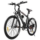 Vivi Ebike Mountainbike Elektrofahrrad, 26 Zoll...