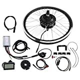 WYLZLIY-Home Elektro-Fahrrad Kit E-Bike Conversion...