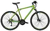 Crossbike Morrison X 4.0 Herren 28' 27-G...
