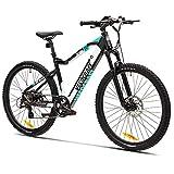 E Bike Mountainbike Elektrofahrrad VecoCraft...