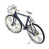 Miniatur- Fahrradmodell Fahrrad Metal 'Racing...